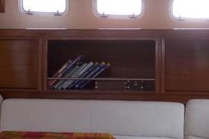 renowacja tapicerki jachtu 6