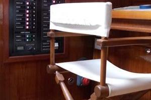 renowacja tapicerki jachtu 8